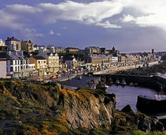Portstewart, Co Derry, Ireland Seaside Photograph  - Portstewart, Co Derry, Ireland Seaside Fine Art Print