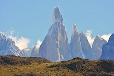 Cerro Torre - Argentina