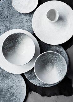 K.H. Würtz ceramics – Photo: Stine Christiansen