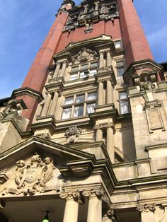 I am passionate about Newcastle University; its students, its staff, its architecture and its heritage.