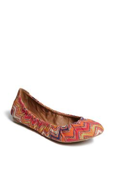 Lucky Brand shoes ~ Nordstrom