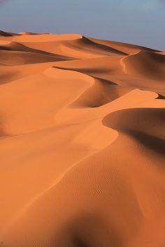 "etherealvistas: "" Gradients sandy (Saudi Arabia) by MONEF AL-GAHITHI """