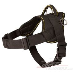 Excellent quality #nylon dog #harness $29.90