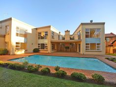 6 Properties and Homes For Sale in Sunward Park, Boksburg, Gauteng 5 Bedroom House, Beautiful Homes, Home And Family, Mansions, Park, House Styles, Home Decor, House Of Beauty, Decoration Home
