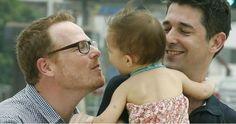 Decidirán custodia de hija de pareja gay en Tailandia | Se...