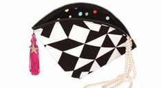 FREE PROJECT: Fan-Shaped Purse (from Quilt Trends Magazine)