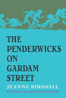 The Penderwicks on Gardam Street, Book 2 in the Penderwicks Series  books4yourkids.com: The Penderwicks: A Summer Tale of Four Sisters, Two Rabbits and a Very Interesting Boy, by Jeanne Birdsall, 262pp RL 4