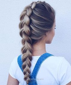 Excellent Best Fishtail Braided Hairstyles for Teenage Girls The post Best Fishtail Braided Hairstyles for Teenage Girls… appeared first on ST Haircuts .