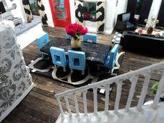 Lola's Mini Homes: Dollhouse No.4