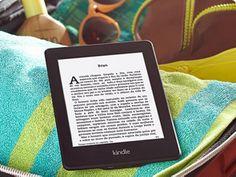 A versão mais avançada do leitor digital Kindle Paperwhite, da Amazon, já está disponível no Brasil por R$ 480 no modelo Wi-Fi, prometendo mais conforto e praticidade para a leitura. O dispositivo conta com um acervo de mais de 1 milhão de livros, dos quais mais de 14 mil são em Português. Na Exame ♦ por Gabriela Ruic.