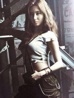 150422 Catch me if you can CD Photos book SNSD - Seohyun