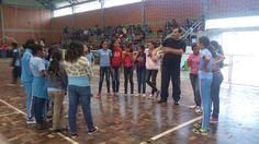 Jornal Sobral: Joguinhos Abertura 2016