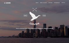 DOWNLOAD - Cover - Responsive Multipurpose Template