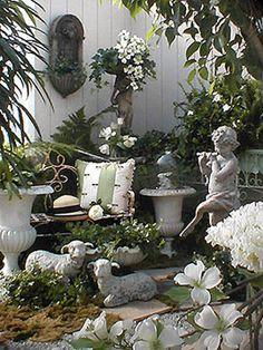 bahçe süs heykelleri - Google'da Ara