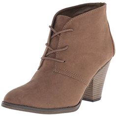 Women's Shawna Boot ** See this great product. (This is an affiliate link) #AnkleBootie