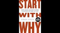 Start with Why Simon Sinek Audiobook