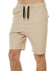 Purchase this before it goes!   Zanerobe Sureshot Mens Short Natural http://www.fashion4men.com.au/shop/surfstitch/zanerobe-sureshot-mens-short-natural/ #Men'S, #Natural, #Short, #Shorts, #Sureshot, #SurfStitch, #Zanerobe