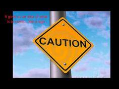 Warning....Foreshadowing ahead..?!?! - YouTube