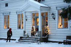 Joulu Suomessa / Christmas in Finland