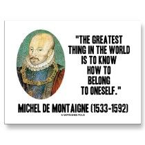 michel de montaigne essays summary How to Live: A Life of Montaigne in One Question and Twenty . Get To Know Me, Things To Know, Famous Philosophers, Michel De Montaigne, Motivational Leadership, Simple Reminders, Spoken Word, Thought Provoking, Me Quotes