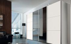 Armario con puertas correderas (59 – A7) - Muebles CASANOVA