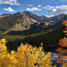Rocky Mountain National Park: discover the best of the Colorado wilderness