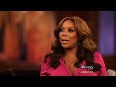 Wendy Williams: TV Queen of Daytime Talk