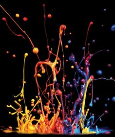 The colourful science - http://zooperstuff.com/chemistry/chemistry-2/the-colourful-science/ -