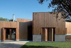 Alvaro Siza/Pego House / Sintra, Portugal