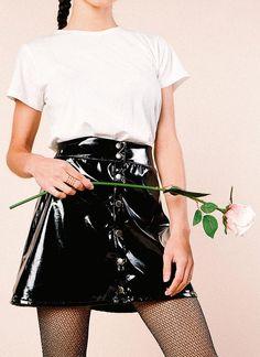 Rebel Skirt