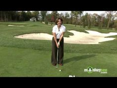 Golf - Chip Shot Fundamentals