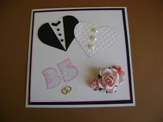 35th Wedding Anniversary Gift Ideas Uk : 35th Anniversary Celebration Ideas on Pinterest 35th Wedding ...
