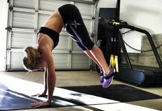 Triathlete Angi Greene Shares Her Core Strengthening work out