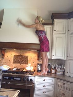 kate gosselin's kitchen - Google Search
