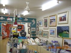 Batemans Bay Arts and Craft Will have an exclusive shop during the Eurobodalla River of Art in the Village Centre, Batemans Bay.