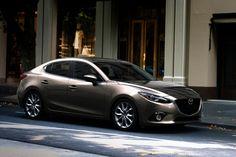 L'exaltation fait partie de la famille Mazda3 depuis toujours.http://www.lauriermazda.com/neuf/mazda3