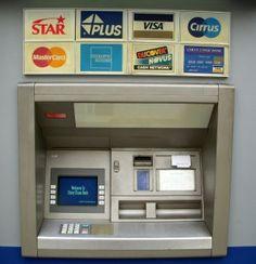 ATM Machine is redundant but it is, shamefully, a Google Keyword.
