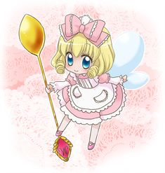 yumeiro patissiere vanilla - Google Search