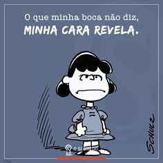 25 mensagens divertidas para deixar seu dia mais leve e feliz Snoopy Love, Snoopy And Woodstock, Snoopy Frases, Lucy Van Pelt, Bulletproof Boy Scouts, Vintage Cards, Cool Words, Quote Of The Day, Cool Pictures