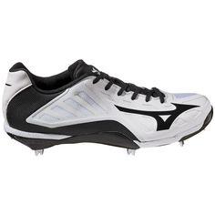 Easton 360 Mid Men\u0027s Baseball Cleats, Size: medium (11), Black   Best Baseball  cleats and Cleats ideas