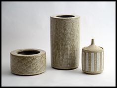 Freeforms - Palshus Art Pottery