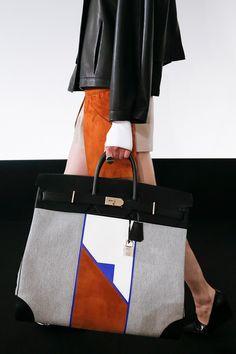 Hermès / Spring 2013 RTW