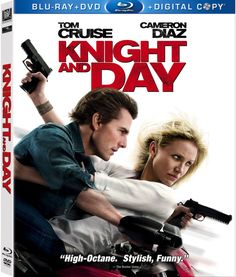 Knight and Day (2010) Hindi Dubbed [BRRip]