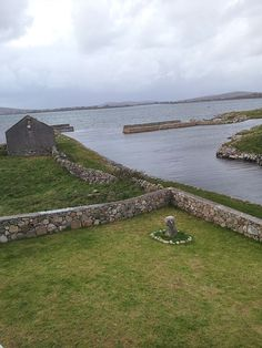 Fínis Island Cottage: Finis Island is an Ideal Location for a Quiet Getaway ... | HomeAway