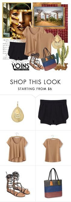 """""""Yoins 139."""" by carola-corana ❤ liked on Polyvore featuring Council, yoins, yoinscollection and loveyoins"""