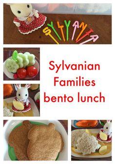 Sylvanian Families b