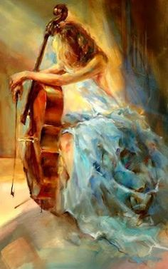 music art. Beautiful