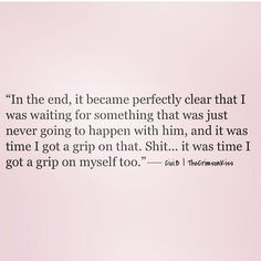 awesome Best Quotes About Letting Go : is truly the best author. I have re-read her book about 400 time. Breakup Quotes, Sad Quotes, Quotes To Live By, Best Quotes, Inspirational Quotes, Good Guy Quotes, Advice Quotes, Wisdom Quotes, Heartbroken Quotes