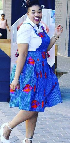 African Dresses For Women, African Attire, African Wear, African Women, African Style, African Inspired Fashion, African Print Fashion, Africa Fashion, African Print Clothing