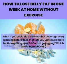 Weight Loss Diet Plan… :) What if you could sip a delicious hot beverage every morning before that sets you up to burn more fat than getting up at to go jogging? Which would YOU choose? Belly Fat Loss, Fat Loss Diet, Weight Loss Diet Plan, Lose Belly Fat, Lose Weight, Diet Tips, Diet Recipes, Go Jogging, Diets For Women